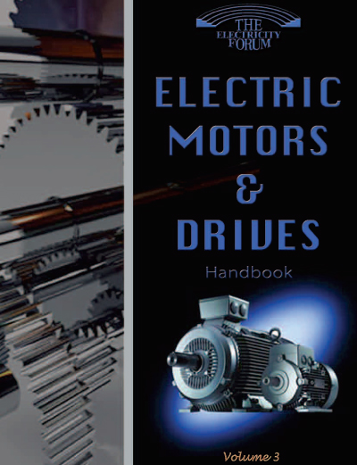 Electrical Motors & Drives Handbook Vol. 3