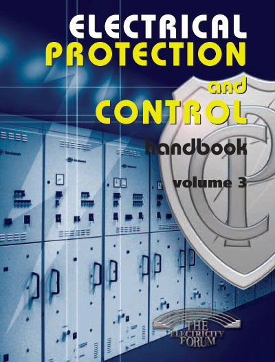 Electrical System Protection And Control Handbook Vol. 3