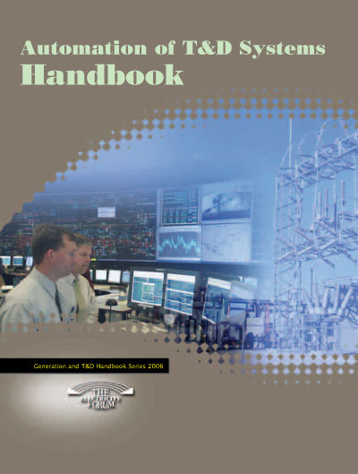 Automation of T&D Systems Handbook