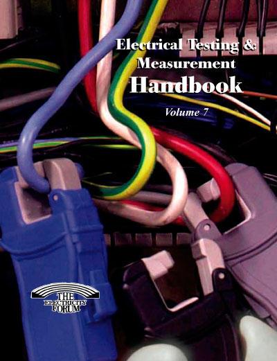 Electrical Testing and Measurement Handbook Volume 7