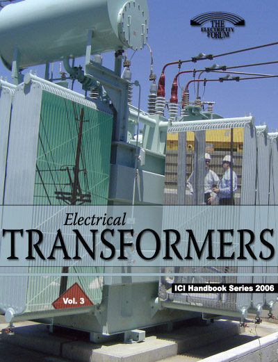 Electrical Transformer Handbook Vol. 3