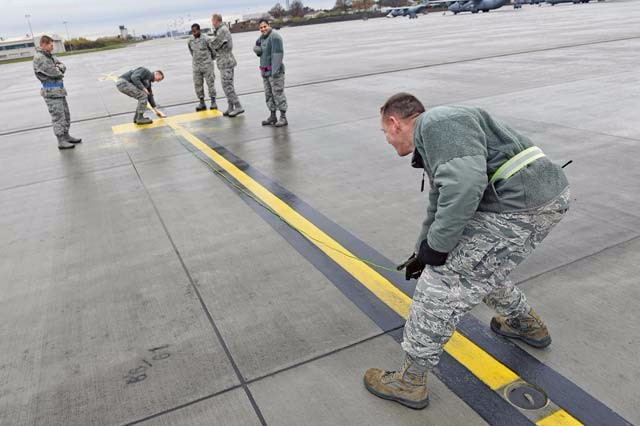 Military Electrical Grounding Training