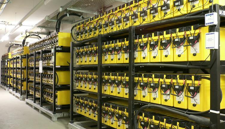 UPS-Battery Systems Onsite Training