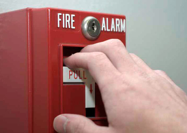 Fire Alarm Training Online