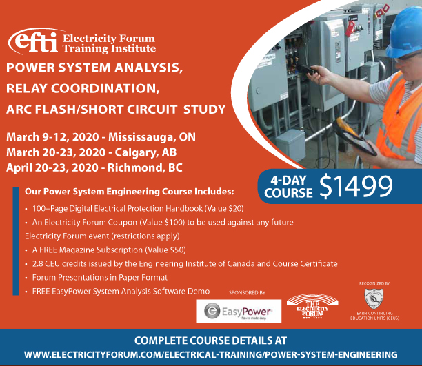 Power System Engineering Courses