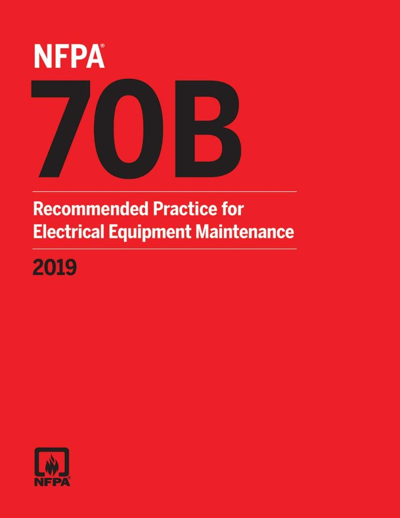 NFPA 70b Training Online