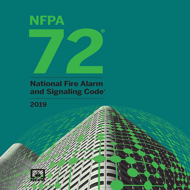 NFPA 72 Training