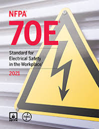 nfpa 70e and high voltage safety training