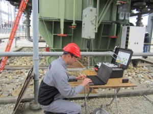 Substation Maintenance Training