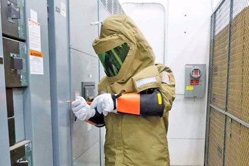 Arc Flash/Electrical Safety