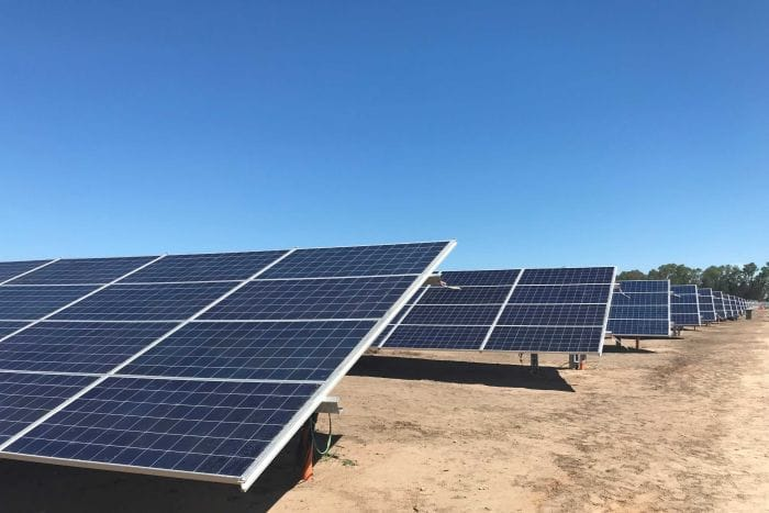 Construction to begin in NSW on two of country's biggest solar farms