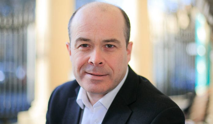 Denis Naughten is an Irish politician who serves as Minister for Communications