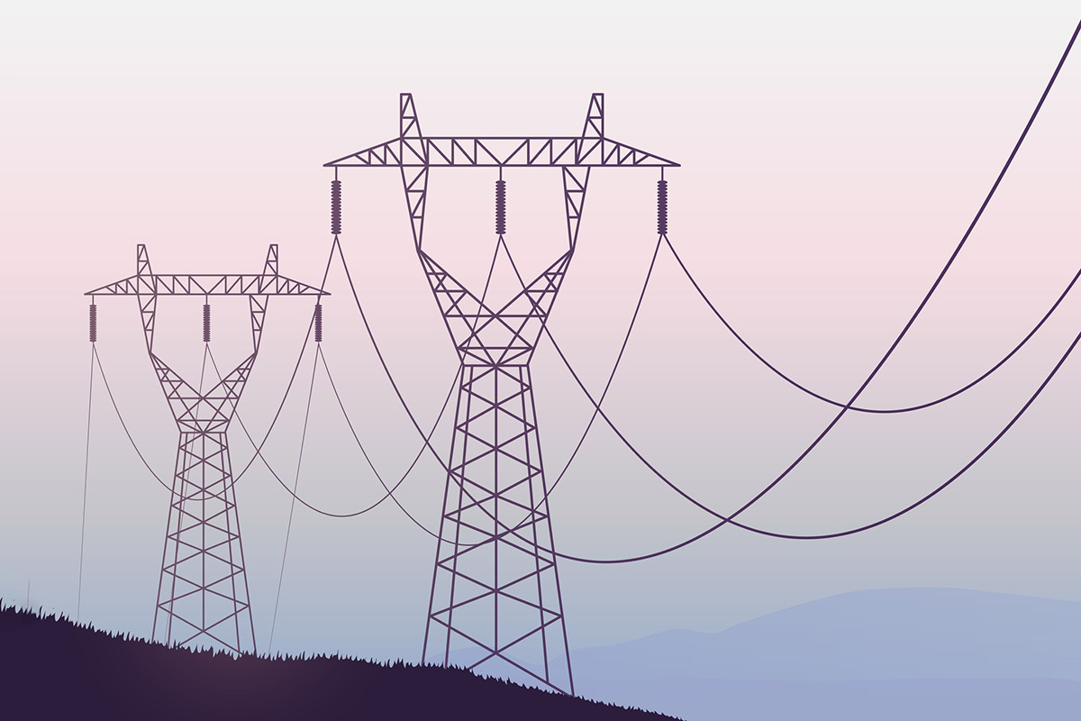 The purchase from asset manager TPG nets the pension fund seven electricity lines in 10 Brazilian states.