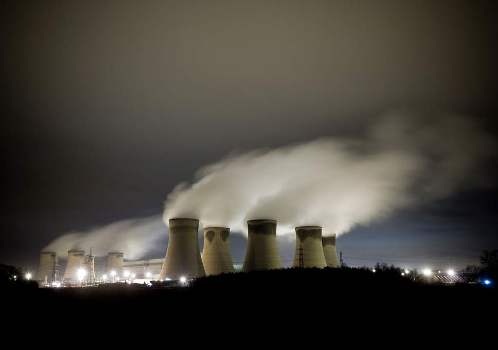 Fossil fuels benefit from high hidden subsidies. A change in approach is needed to curb them