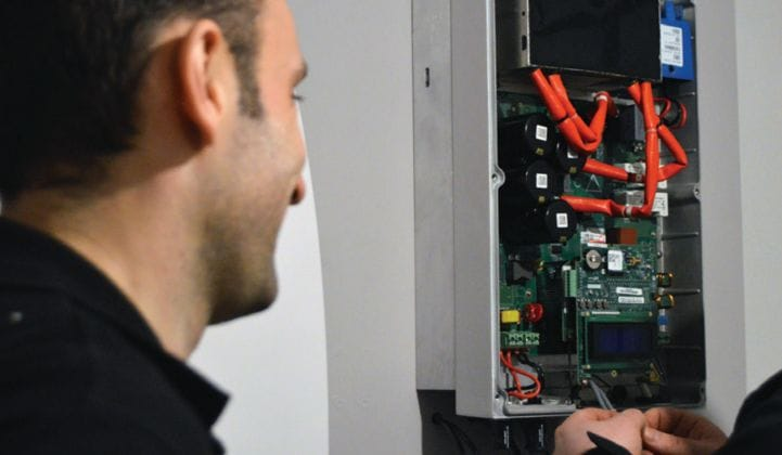 The solar and utility industries move to the next phase of smart inverter deployment