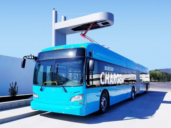 Today, about 425,000 electric buses roam the planet, but 99 percent of them are in China.