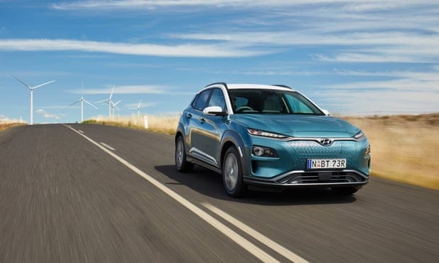 Report finds while 28 electric models are now on sale, including eight below $65,000, market share is still only 0.6% of new car sales