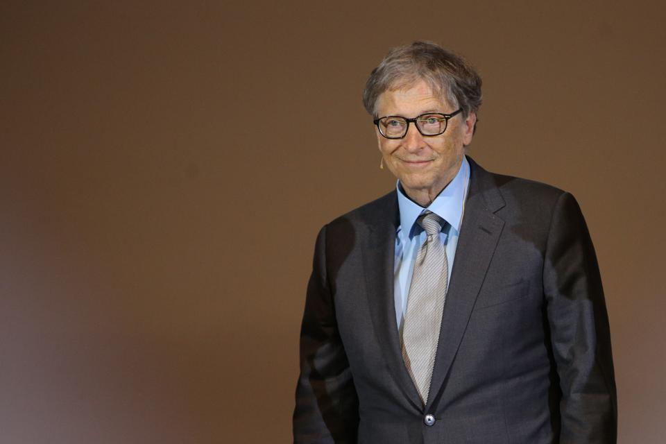 Bill Gates helped launch TerraPower in 2006 and serves on its board as chairman.