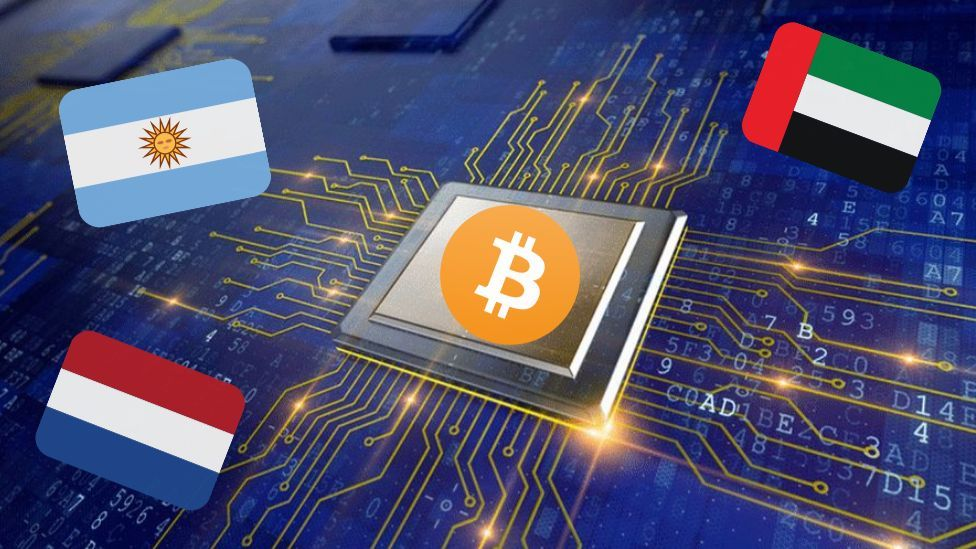 Bitcoin uses more electricity annually than the whole of Argentina, analysis by Cambridge University suggests.