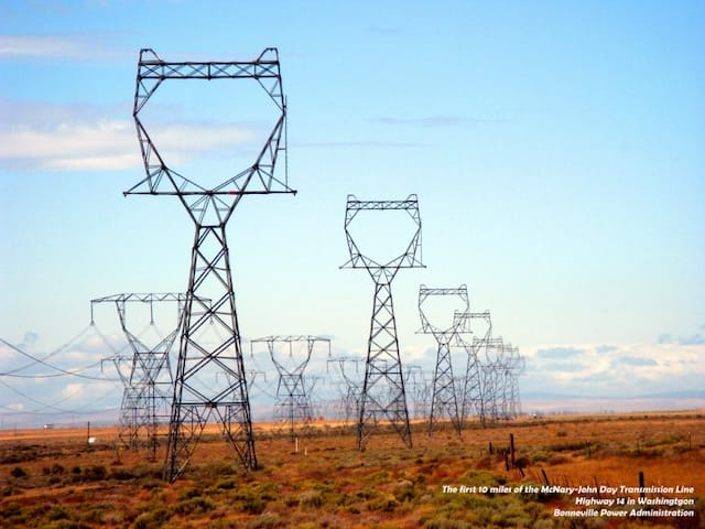 Synchrophasors can measure specific locations on the smart grid