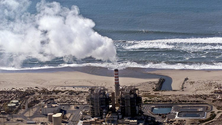 Does California Need More Power Plants?