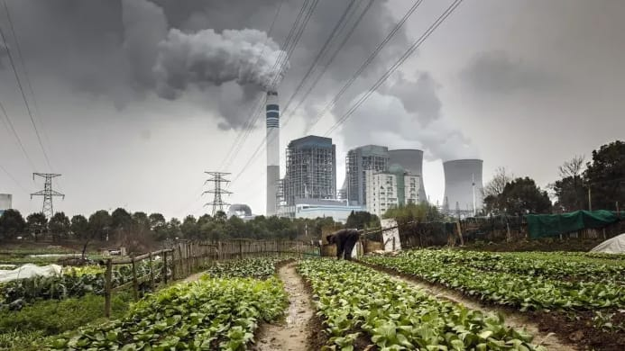 Beijing combats overcapacity in industry viewed as troublesome in climate change fight
