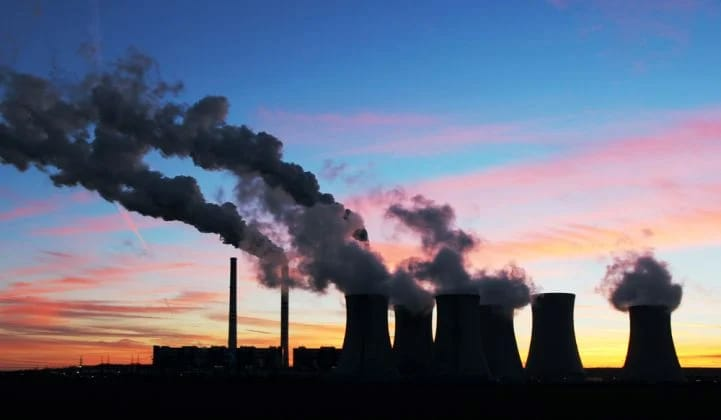 One last puff: Many coal-fired power stations are closing in Europe and the United States