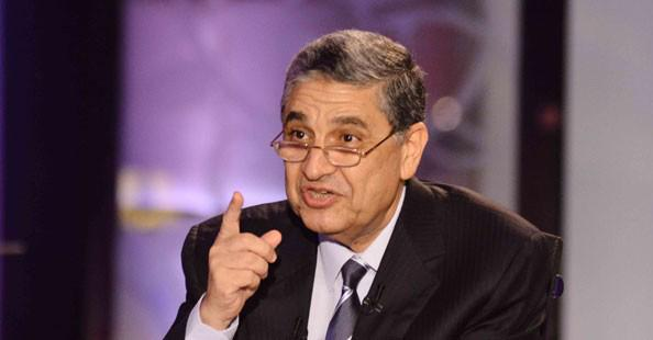 Egypt will pay about $600 million, Energy Minister Shaker said at a conference in Cairo