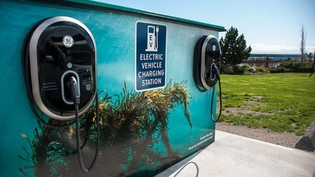 B.C.'s region wants people to switch to electric vehicles