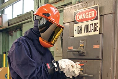 Register Today for an Arc Flash training course near you that focuses on the updated 2018 CSA Z462