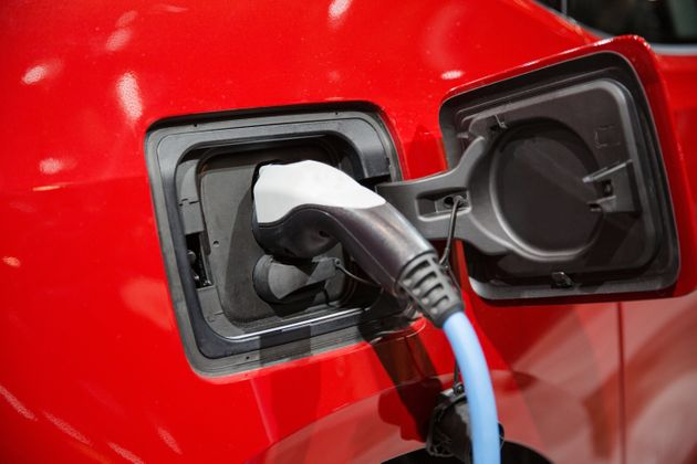 As the auto industry pivots to electric vehicles, Canada can step up