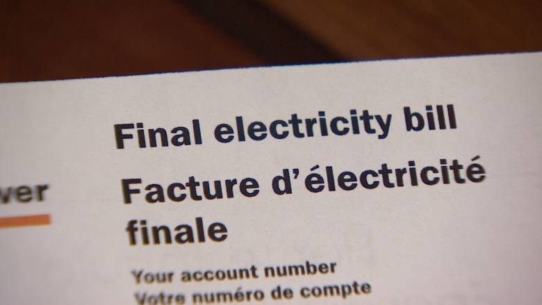Greater Sudbury Hydro says close to 600 facing possible disconnection this spring