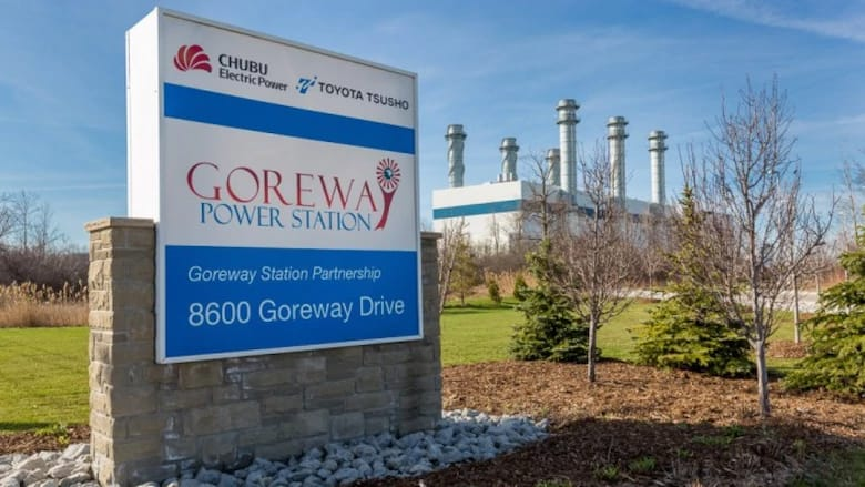 Hydro customers bore cost as Goreway Power Station routinely billed for 'obviously inappropriate expenses'