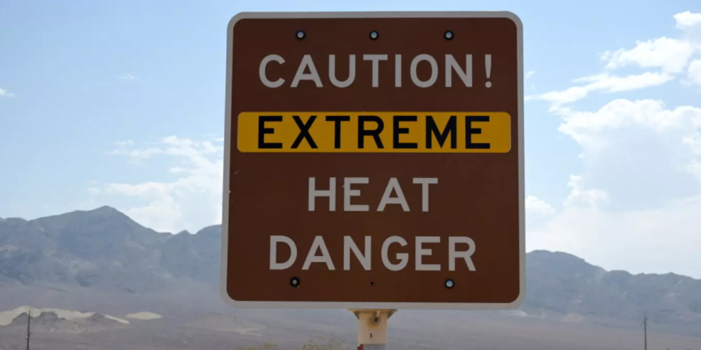 Extreme weather, such as heatwaves, puts pressure on electricity systems in multiple ways