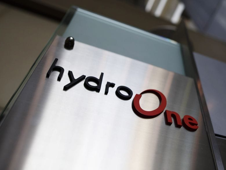 Mark Poweska's hiring followed a turbulent period for Toronto-based Hydro One