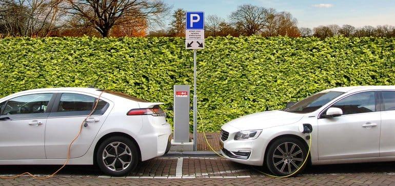 DTE Energy last month proposed a $13 million electric vehicle (EV) charging program