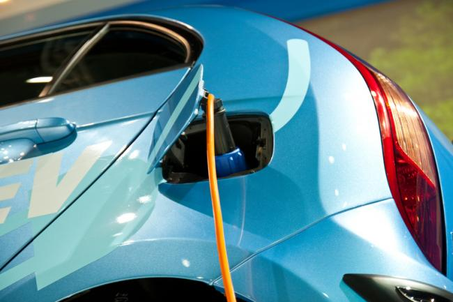 Newly opened station puts Nelson on the map for electric vehicle drivers