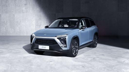 Chinese electric car company Nio seeks to raise $1 8 billion i - EF News