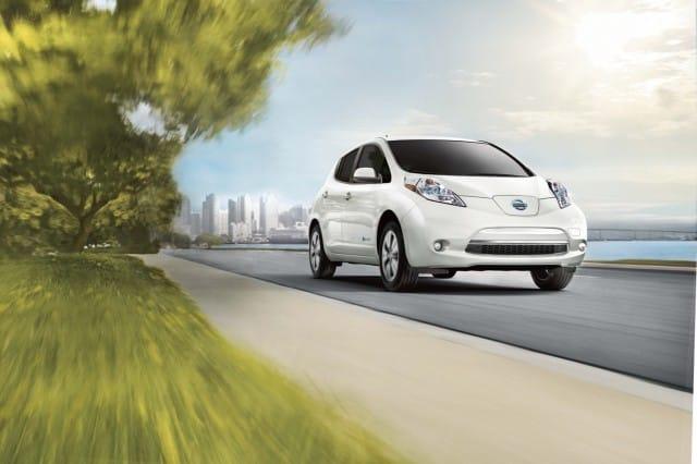 EV Incentives top $20,000