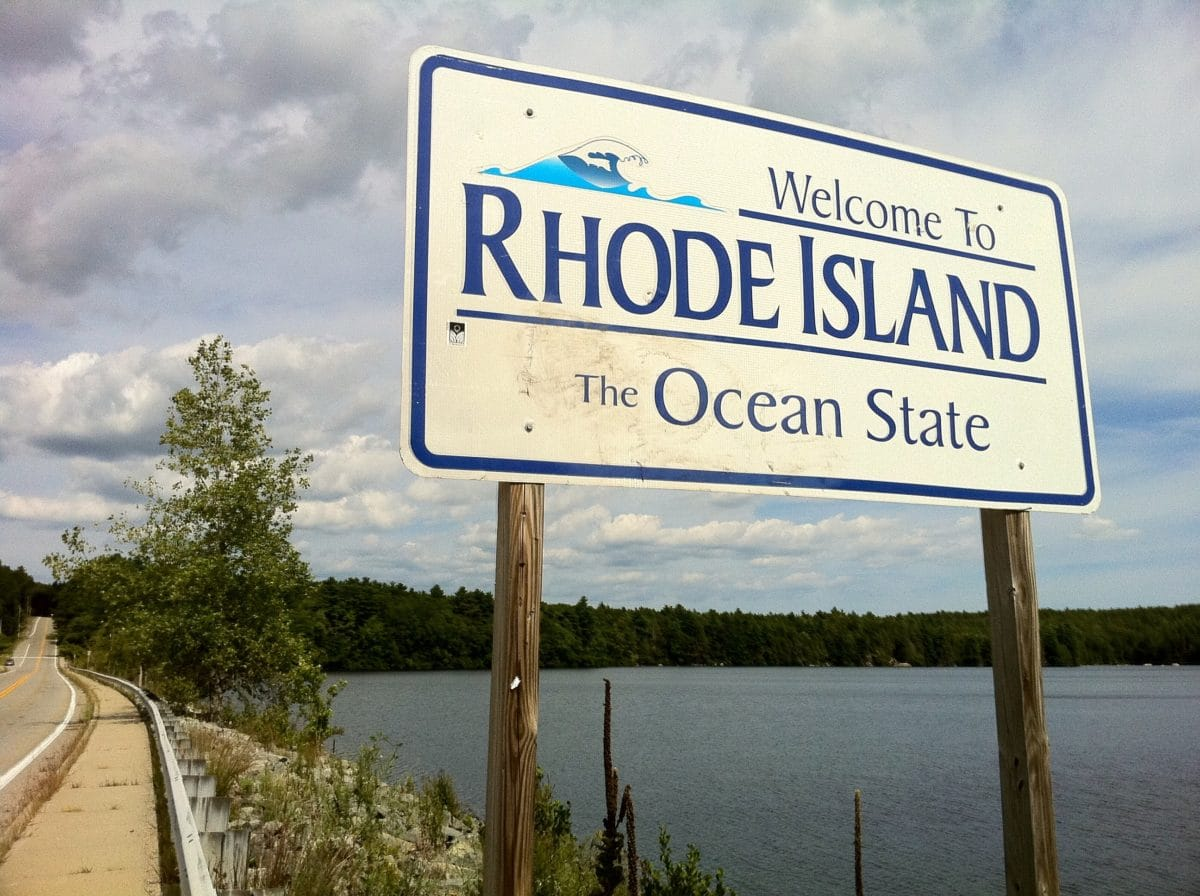 Rhode Island Office of Energy released a report outlining how the state can meet 100% of electricity demand with renewable energy by 2030