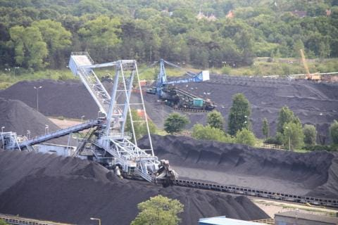 ADB is concerned about Sendou coal-fired power plant