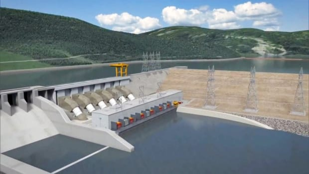 Site C Dam Delay could cost $600M
