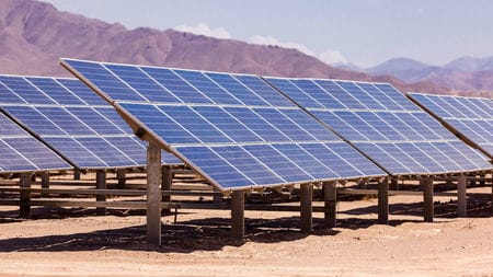 """The world's best solar power schemes now offer the """"cheapest…electricity in history�"""