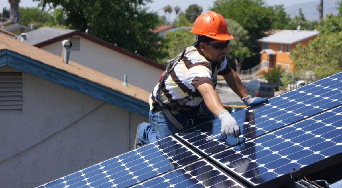 The solar industry has just won a major victory with the passage of the Energy Freedom Act in South Carolina.