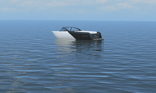 LA-based Arc Boat company announces $4.25m seed fund to start work on 475-horsepower craft