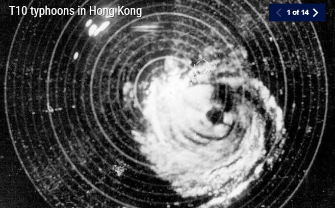 Typhoon Mangkhut: 20,000 Macau households left without power