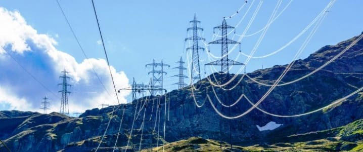 Long Term Prospects For Electricity Prices Falling