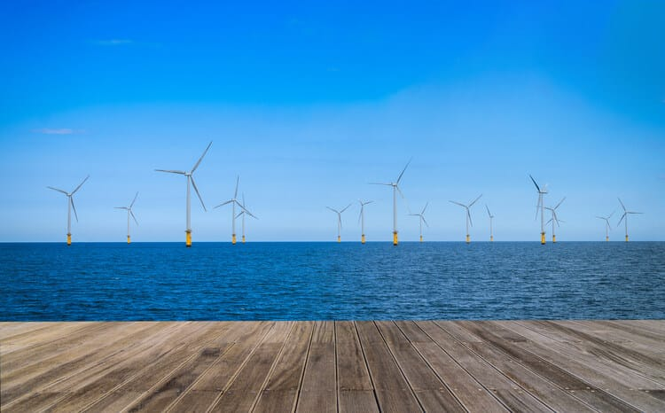 BOEM announces offshore wind lease requests