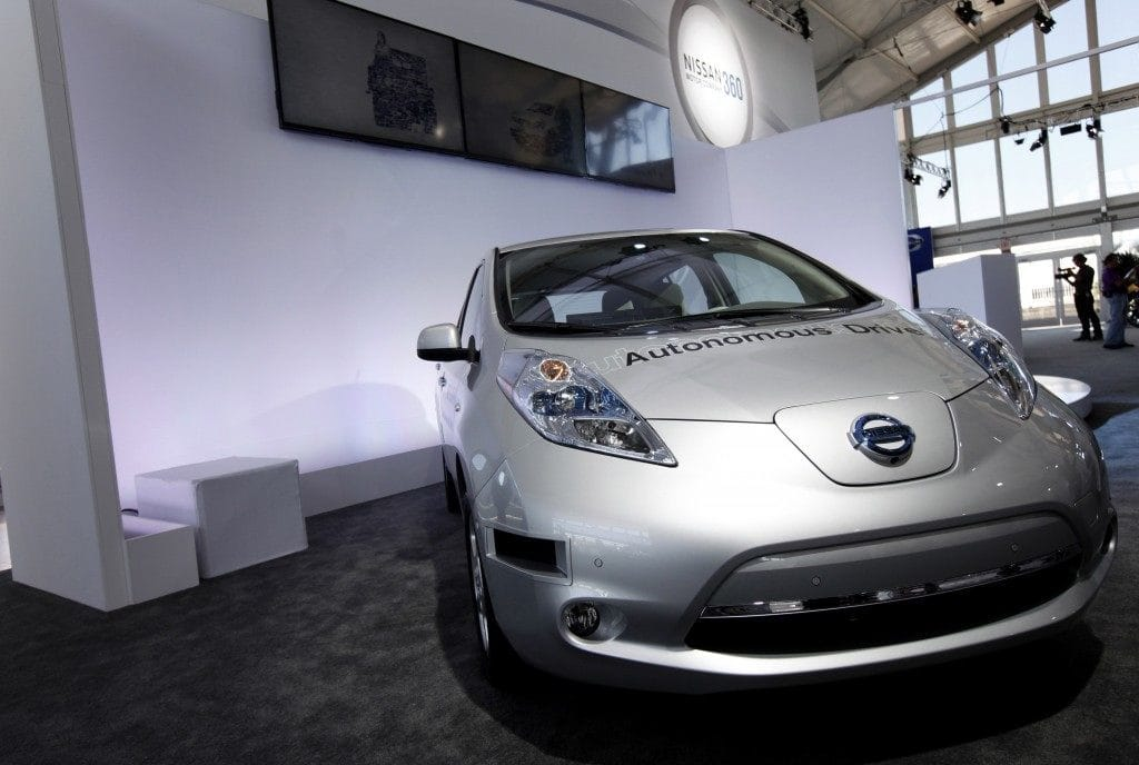 Plug in automobiles may reach 30% market penetration by 2030.