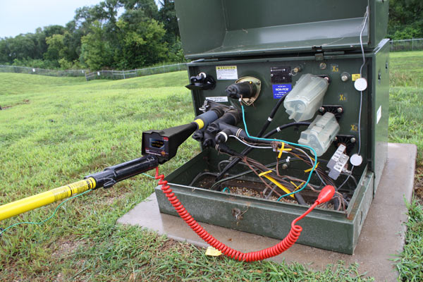 HD Electric's UCT-8 adds new dimension to underground cable fault testing